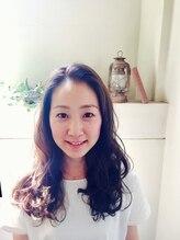 ルーエ ヘア デザイン(Ruhe hair design)etsuko
