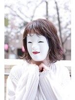 コマ(coma)【coma中野】イワユルソトハネ