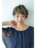 (air-OMIYA 小田)アシメショート☆