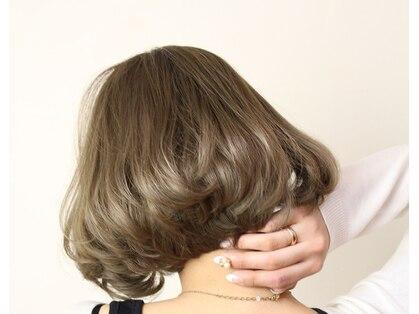 ヘアデザイン ル クール(hair design Le coeur)の写真