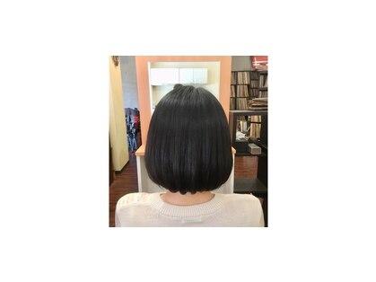 ヘアー キュービック(hair cubic)の写真