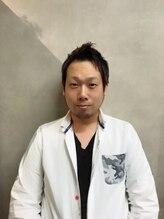 アグ ヘアー ボレロ 郡山店(Agu hair bolero)鈴木 雄太
