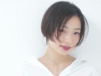 モードケイズ 六甲道店(MODE K's)の写真/白髪染めの悩みが解決!長持ち、明るさの調整・ツヤ感…あなたの髪質に合うカラー、満足の白髪染めに♪