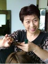 ヘアーバンブー(Hair Banbu)竹田 ひと美