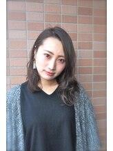 シャンプーボーイ 宮崎駅前店(SHAMPOO BOY)大人可愛い シャーベットアッシュ(^^)