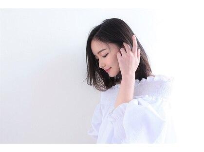ヘアーディレクションイアス (HAIR DIRECTION eAs)の写真