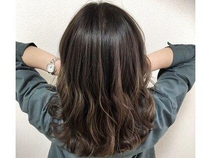 クール ヘアリズム 上田店(COOL Hair rhythm)の写真