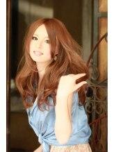 ヘアースタジオ ベッロ(HAIR STUDIO BELLO)2015年冬人気スタイルランキング第2位!!!