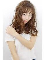 ヘアーリメイク マイ(hair remake Mai)フレンチウェーブ