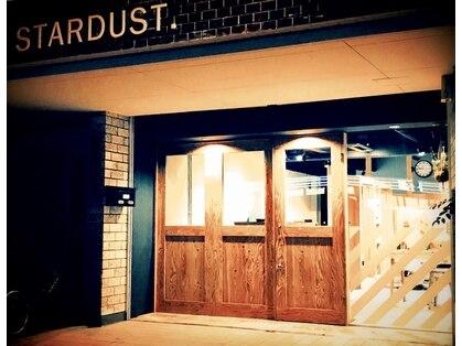 スターダスト(STAR DUST.)の写真