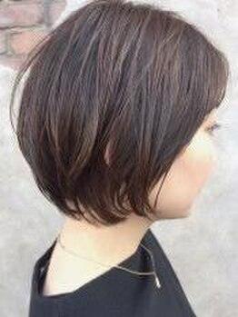 ガーデンニューヨーク GARDEN NEW YORKの写真/ライフスタイルに合わせた的確なスタイリングアドバイスで再現性◎のヘアスタイルに☆