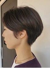 ココリネヘアー(COCORINE hair)
