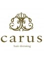 カリュス ヘアードレッシング(carus hair dressing)/【carus hairdressing】
