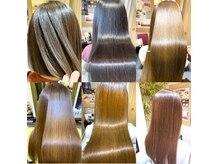 ルミエールヘアー(Lumiere Hair)