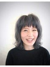 バーチ ウシワカマル(BIRCH ushiwakamaru)キューティーグレージュ☆