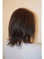 ヘアメイク スコア(Hair Make S CORE)くびれウルフ 【Hair Make S-CORE】 053-445-2100