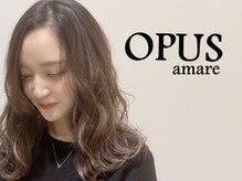 東加古川駅にあるOPUS amare 【オプスアマーレ】