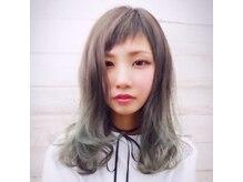 ヌードカラー 太田川店(NUDE COLOR)の雰囲気(最新のトレンドスタイルも是非お任せください☆)