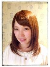 フェイバリット ヘアー プロデュース フィット(Favorite Hair Produce Fit)ラブリー・セミディー
