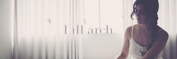 リルアーチ(Lillarch)のサロンヘッダー