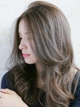 プランプラス 高槻阪急駅前(plan+)の写真/【阪急高槻市駅3分】綺麗な髪は毎日を楽しくさせる♪LIFESTYLEと雰囲気をくみ取りあなた史上最高hairを―…