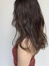 ブリッジ ヘアワークス(BRIDGE hair works)