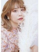ビジューヘアー(Beju Hair)透明感のあるカラー☆