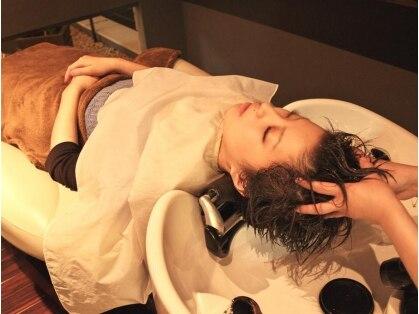 ヘアメイク ワンズカラー 東加古川店(hair make 1's Color)の写真