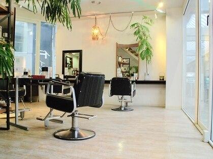 Hair&Relax Balnce3 バランススリーの写真