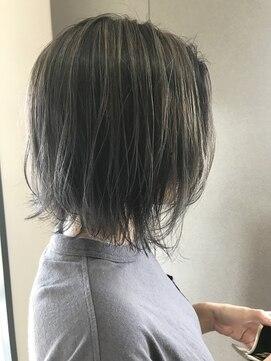 マサヤ美容室(masaya)尾道市 福山市 三原市【masaya美容室】ボブスタイル☆