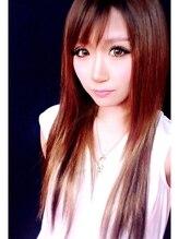 リミックス(REMIX by Love hair KING OF PRINCESS HAIR&EXTENTION)しょこたん
