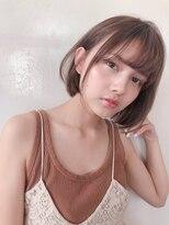 ベル ギンザ (Belle Ginza)美容専門誌の選ぶショートヘアNo1 ★モテ髪♪ ボブ〈Belle銀座〉