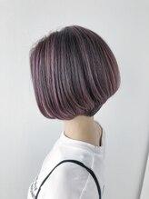 アディクト 綾瀬(ADDICT)【ADDICT_YuuYa】センシュアルショート_パールホワイトピンク