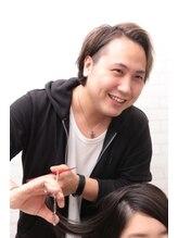 ヘアー アンド ケア コットン(Hair&care cotton)西巻 大
