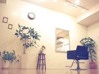 ディアモデュクス(Diamo deux)の写真/<オーナー1人の贅沢貸切サロン>あなただけの時間と空間で周りを気にせずリラックス♪