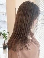 キアラ(Kchiara)ツヤ髪、美髪、品髪