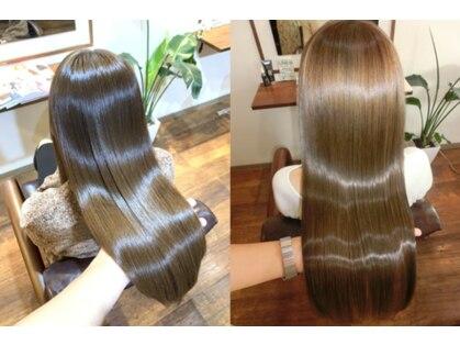 ブルームヘア 大宮(Bloom hair)の写真