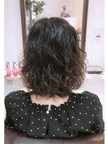 ルルカ ヘアサロン(LuLuca Hair Salon)LuLucaお客様☆スナップ ゆるっとウェーブパーマ