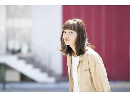 hair Love One 邑楽