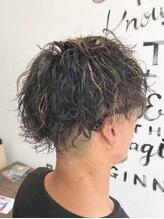 ヘアーデザインルアナ(Hair design Luana.)