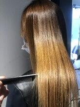 リンクス(LINKs)髪質改善プレミアムストレート