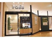 ファス 代官山アドレス・ディセ店(FaSS)の雰囲気(代官山アドレス・ディセの3F☆待ち時間はディセでお買いもの♪)