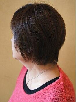 フィールドの写真/【嬉しい駅近&確かな技術】主婦や働く方で白髪が気になる方へおすすめ!毎月通えるサロンが見つかる!!