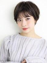 ウル(HOULe)【フリンジショート】HOULe 前田賢太