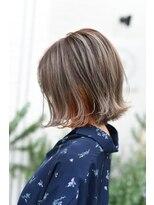 リル ヘアーアンドスマイル(LiL HAIR&SMILE)2020 SS LiL hair by葭本31