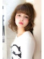 リノ バイ ユーレルム 吉祥寺(Lino by U REALM)【LinobyU-REALM】大人色っぽカジュアルほつれミディ
