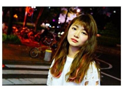サイオン (XI-ON)の写真