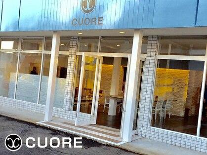 クオーレ 水戸店(CUORE)の写真