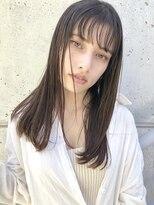 ミンクス 原宿店(MINX)【MINX近藤】大人かわいいツヤ感トリートメント