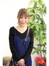 ヘアーデザイン キャラ(HAIR DESIGN KALA)山科 美栄
